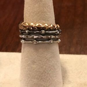Stella and Dot stackable